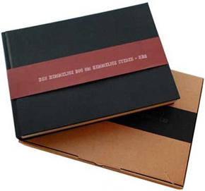 The Secret Book of Secret Places